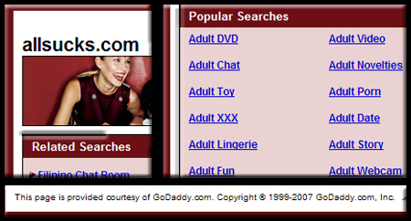 Finish list of porno websites